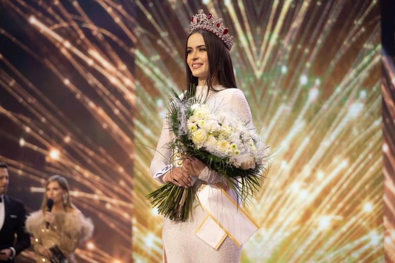Rozmowa z Anną-Marią Jaromin, która została Miss Polski 2020