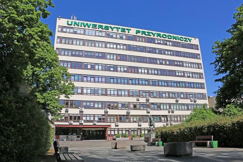 Uniwersytet Przyrodniczy w Poznaniu: harmonogram rekrutacji 2021/2022- Od 1 czerwca do 11 lipca trwa elektroniczna rejestracja kandydatów.- 11 lipca