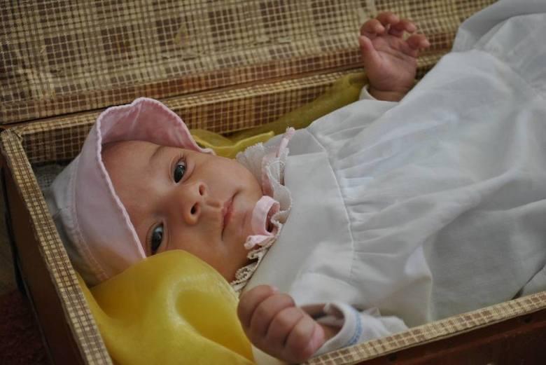 W województwie kujawsko-pomorskim - podobnie jak w kraju- wśród noworodków płci żeńskiej wygrała Zuzanna. To imię nosi 479 dziewczynek urodzonych w 2018