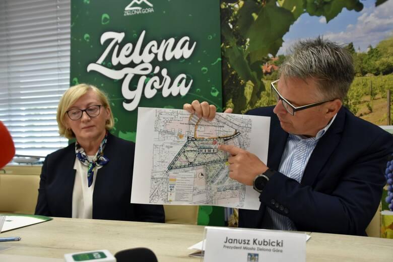 W urzędzie miasta odbyła się uroczystość podpisania listu intencyjnego w sprawie upamiętnienia Ofiar Zbrodni Wołyńskiej.