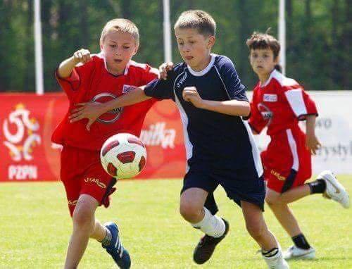 """Sen i dieta. """"Lewandowski to idealny przykład dla młodego sportowca"""""""
