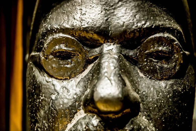 8 listopada 2018 r. o godz. 18 w Muzeum Rzeźby Alfonsa Karnego rozpocznie się otwarcie Galerii Portretów Wielkich Polaków
