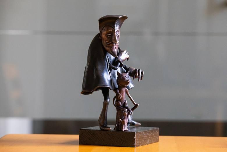 Bielsko-Biała. Stanie pomnik szpiega z Krainy Deszczowców Don Pedra de Pommidore. Zapłaci za niego Unia Europejska