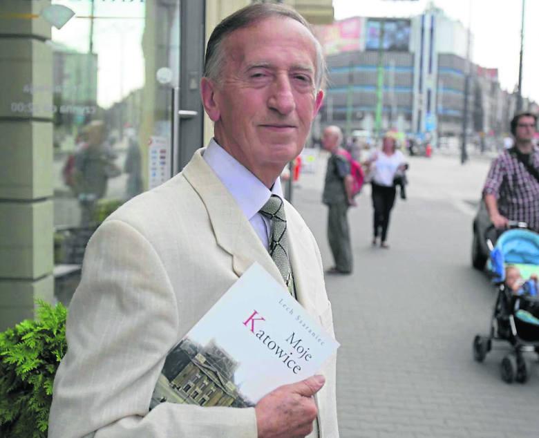 Moje Katowice: Adolf Dygacz. Folklorysta Śląski