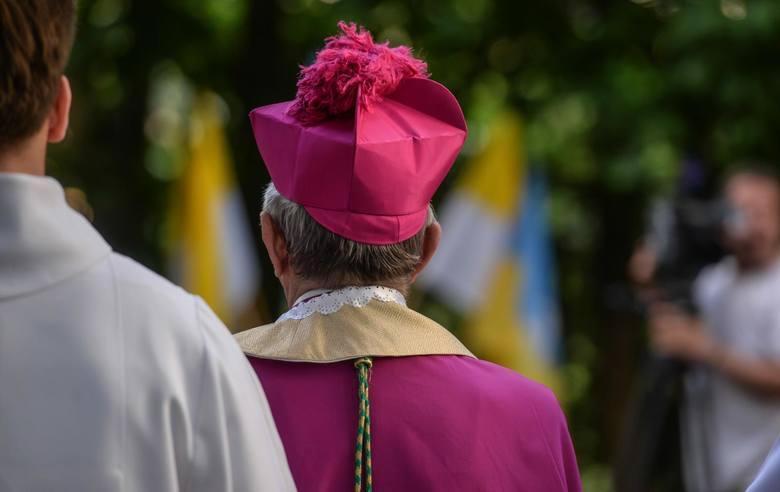 05.06.2019 sopotkrzyz papieski przy hipodromie. obchody 20. rocznicy wizyty papieza jana pawla ii w gdansku/sopocie - na sopockim hipodromie. w uroczytsej