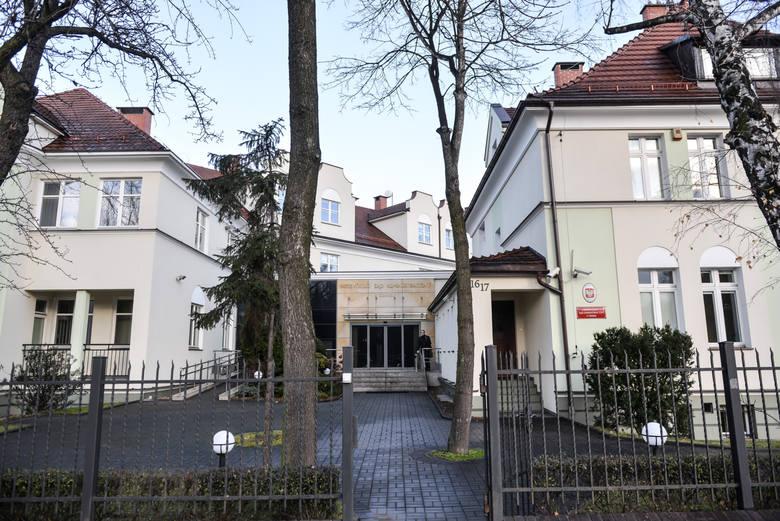 Wojewódzki Sąd Administracyjny w Gdańsku