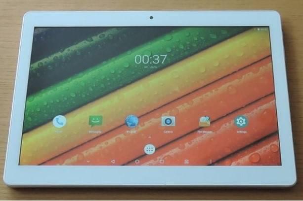 Tablet Alldocube M5X: dobry wybór za około 700 zł - nasz test [FILM] - Laboratorium odc. 37