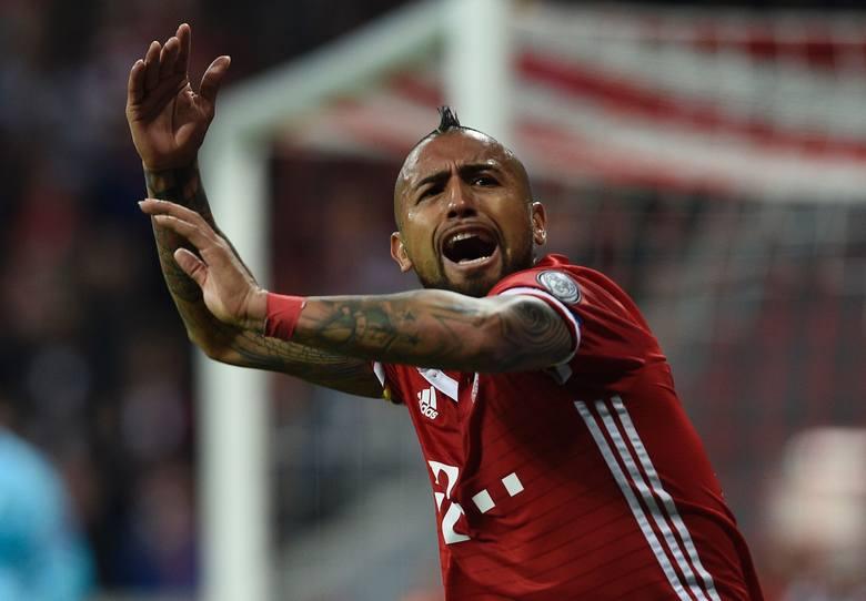 Bayern bez Lewego jak wilk bez kłów. Ronaldo postrzelał w Monachium!