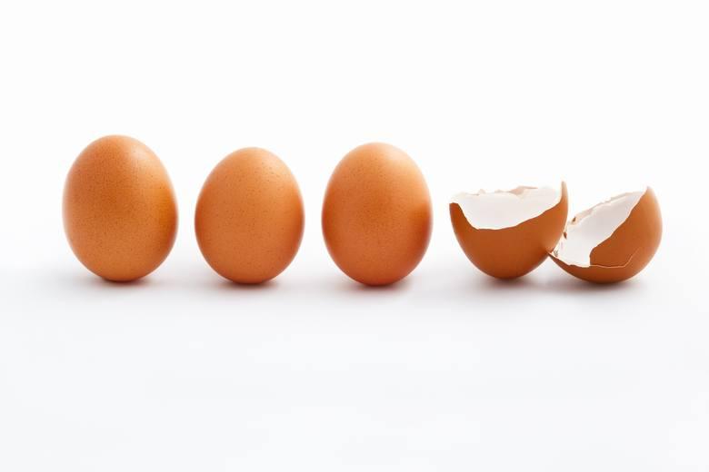 jajka, alergia na jajka, uczulenie na jajka, alergeny pokarmowe