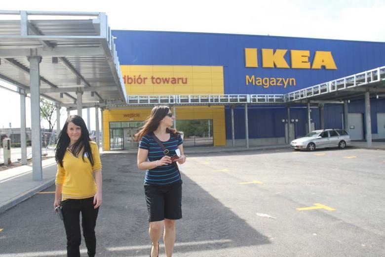 IKEA Katowice zamknięta 10 i 11 sierpnia