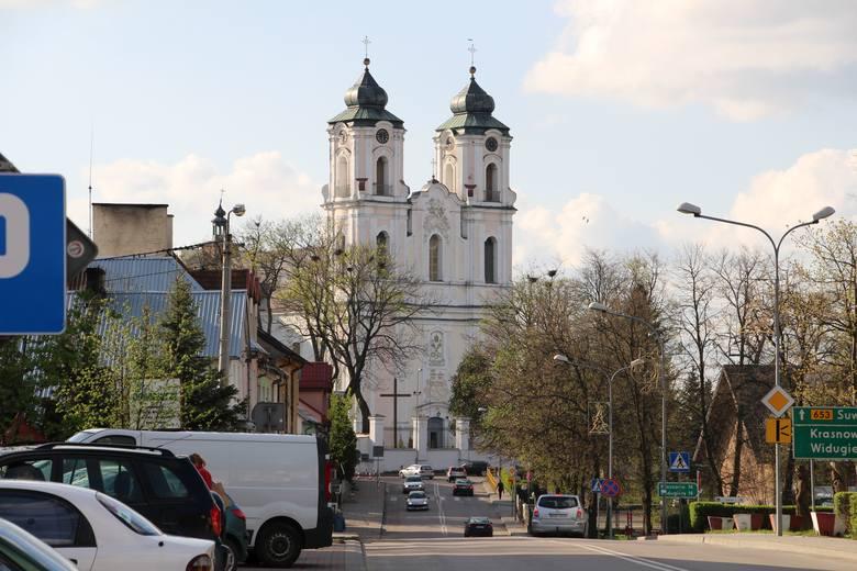 14. Powiat sejneński: 146 sołtysów (w tym 30 pań)