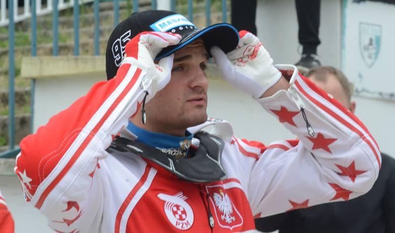 Bartosz Zmarzlik prędzej zostanie mistrzem świata niż mistrzem Polski - powtarzali od jakiegoś czasu kibice żużla. I mieli rację. Lider Stali Gorzów