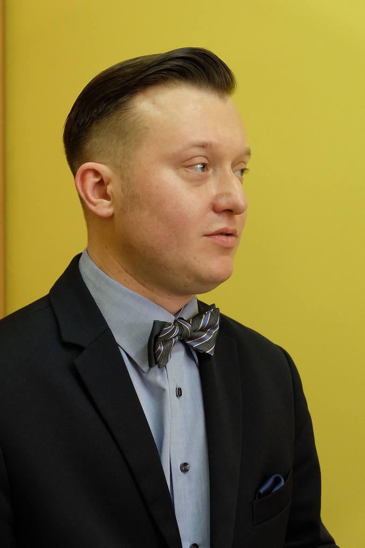 Krzysztof Stawnicki