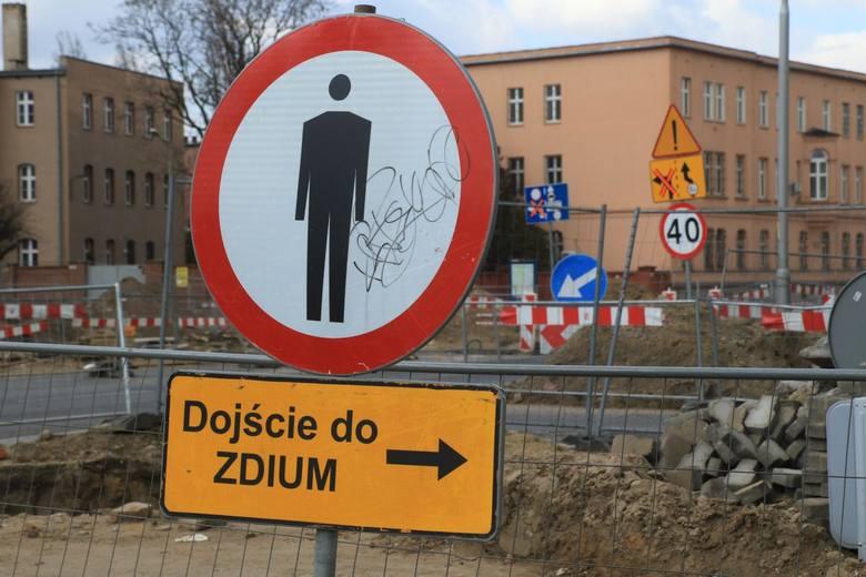 Budowy łączników kosztujące po kilka milionów złotych i remonty fragmentów chodników czy oznakowanie ścieżek rowerowych. Prezentujemy część inwestycji,