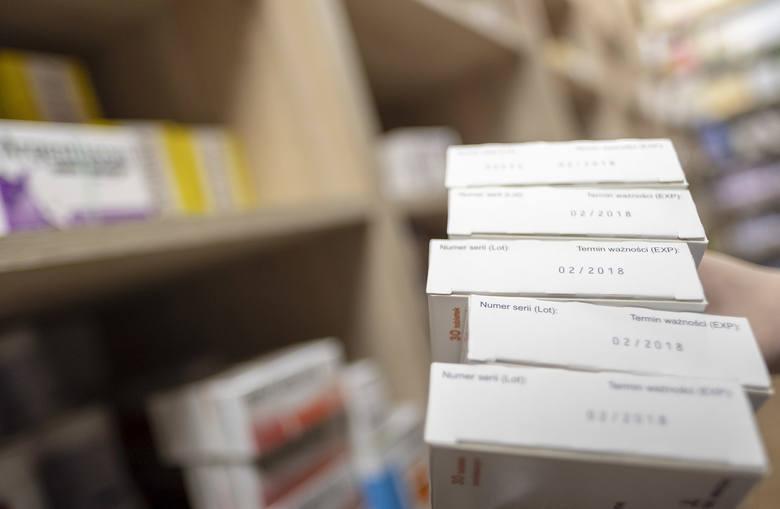 NIK ujawnia zaniedbania w szpitalnych aptekach. Jak przechowywane są leki?