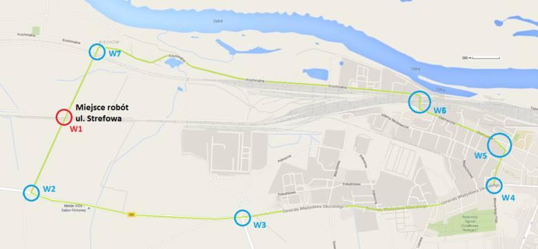 Przejazd kolejowy w Głogowie będzie zamknięty dłużej