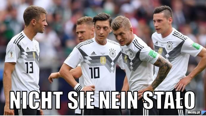 Niemcy memy