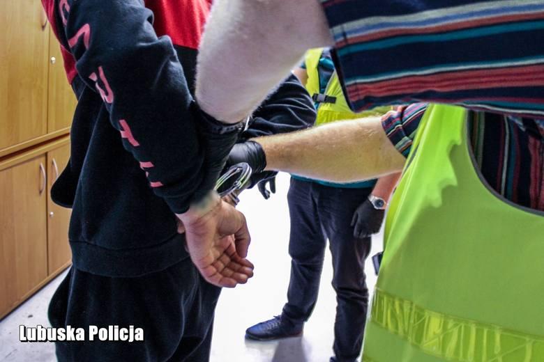30-latek, który uprowadził kobietę, został aresztowany na trzy miesiące