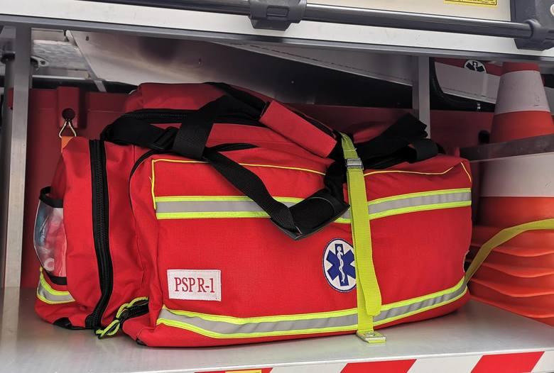 Według projektu ustawy strażacy ochotnicy będą nazywani ratownikami OSP.