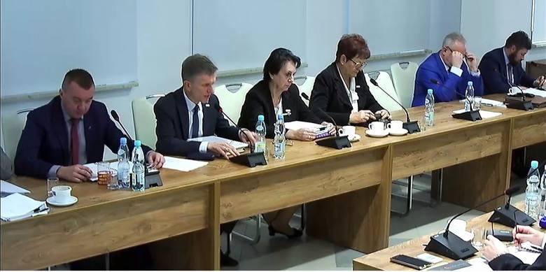 Druga sesja rady miejskiej w Sędziszowie. Sprawdź nad czym obradowano (ZAPIS TRANSMISJI)
