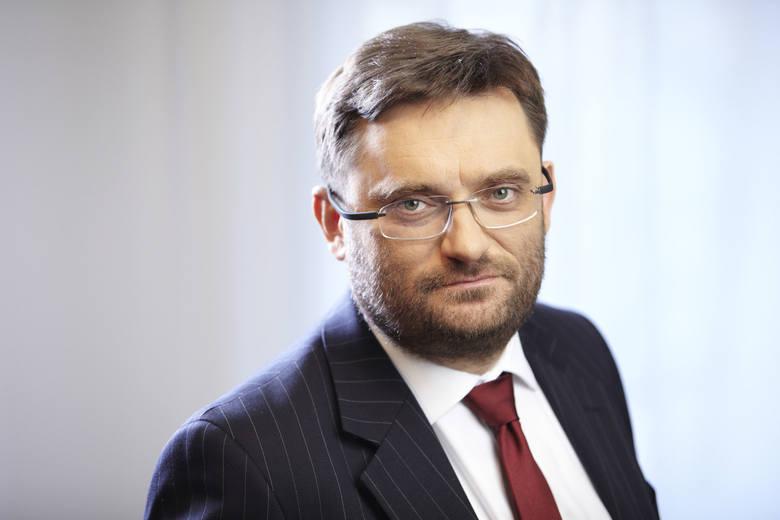 Paweł Tamborski nowym prezesem GPW