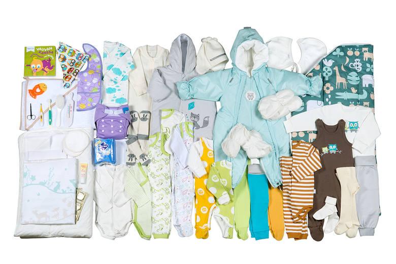 Powszechnie znane są fińskie wyprawki dla dziecka. Wielokrotnie opisywane przez media, chętnie fotografowane przez matki. Dla fińskich rodzin to oczywistość,