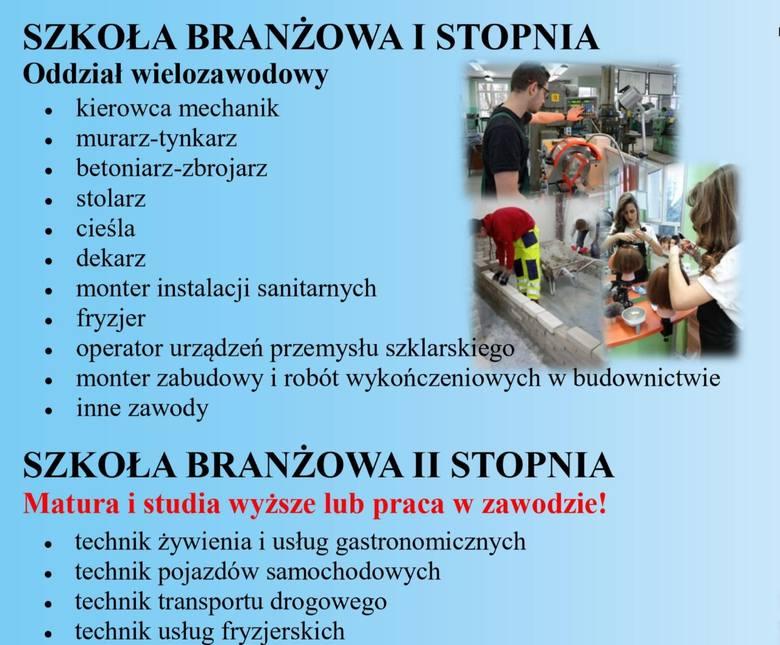 ZSZ Nr 2 w Ostrołęce