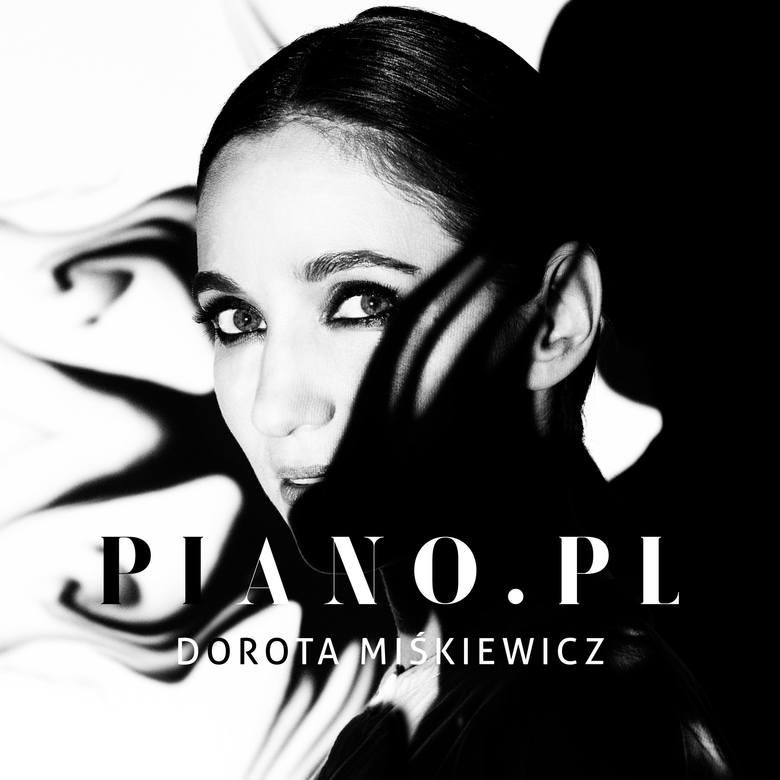 """Dla Doroty Miśkiewicz ubiegły rok był szczególnie udany. Koncert i album """"Piano.pl"""" zyskały uznanie krytyki i fanów"""