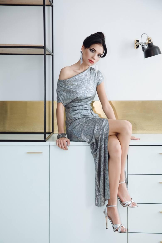 Propozycje ubioru dla mamy panny młodej od polskiej marki SEMPER.