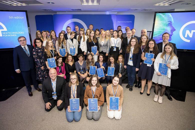 Wybrali najzdolniejsze studentki w kraju. Wśród nich Hanna z ZUT w Szczecinie