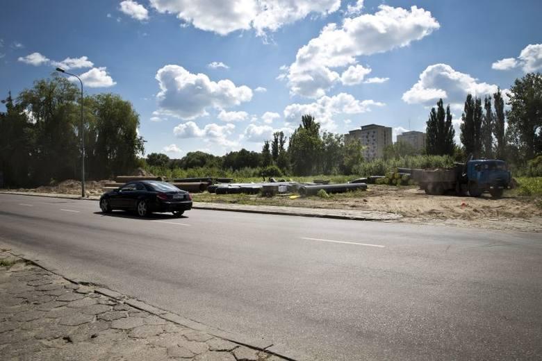 Galeria Jagiellońska. Centrum handlowe może nie powstać (zdjęcia, wideo)