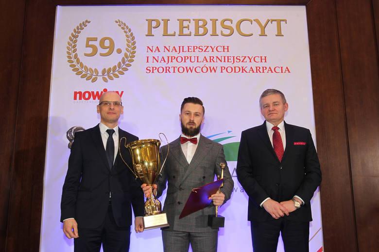To już 60. plebiscyt sportowy Nowin, ale trenera roku wybieramy dopiero od nieco ponad 30 lat. Tym razem zrobi to tylko kapituła plebiscytu z grona 10