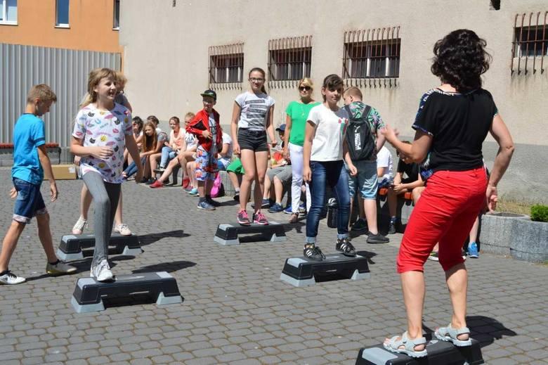 W Zespole Szkół Zawodowych Rzemiosła w Inowrocławiu, przy współudziale firmy Gesal, odbył się pokaz zawodów. Szczególny nacisk położono na zapoznanie