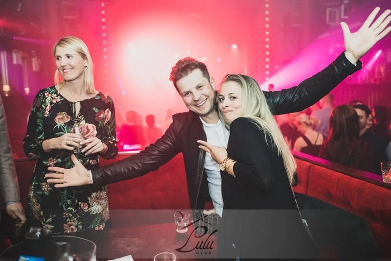 Tak bawiliście się 4 maja na imprezie MONEY SHOWER w klubie Lulu w Szczecinie. Polecamy również: Zdjęcia z imprez w Szczecinie. Zobacz więcej!Zobacz
