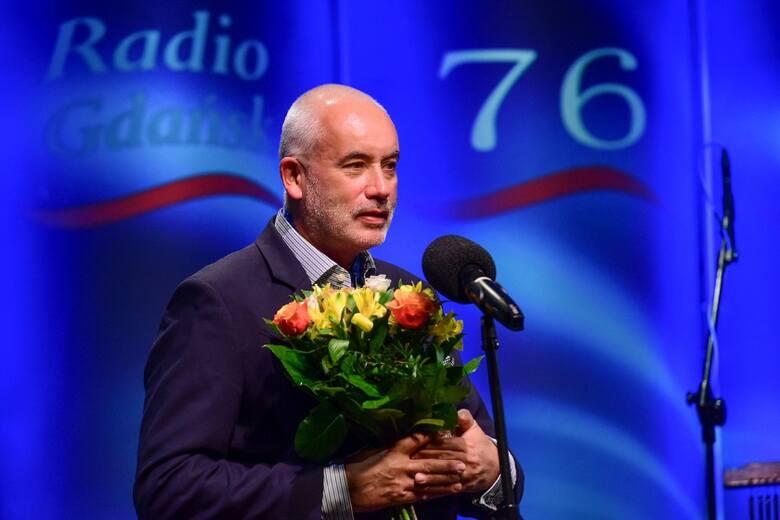 Osobowość Roku 2021 prof. Piotr Czauderna