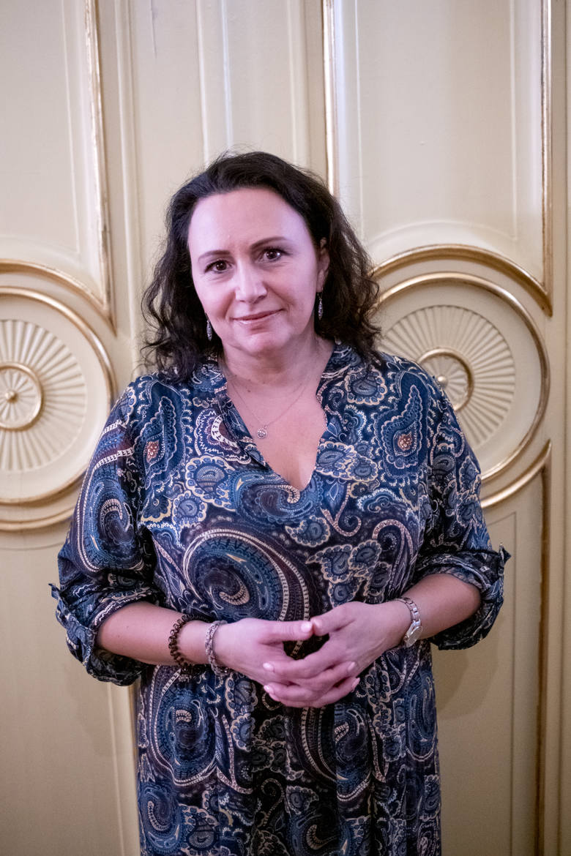 Natasza Dajewska to położna, która od lat  pomaga młodym mamom odnaleźć się w nowej rzeczywistości po urodzeniu dziecka.