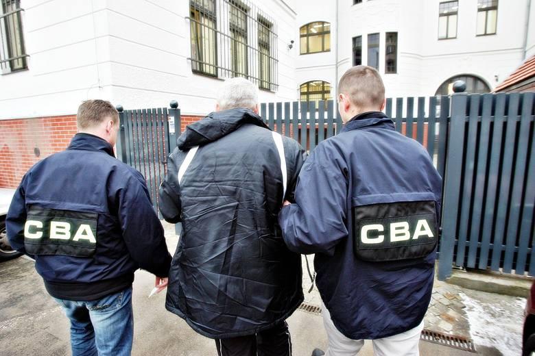 - Agenci z katowickiej delegatury CBA zatrzymali cztery osoby, które działały na szkodę jednej ze śląskich kopalni. W czasie trwania śledztwa funkcjonariusze