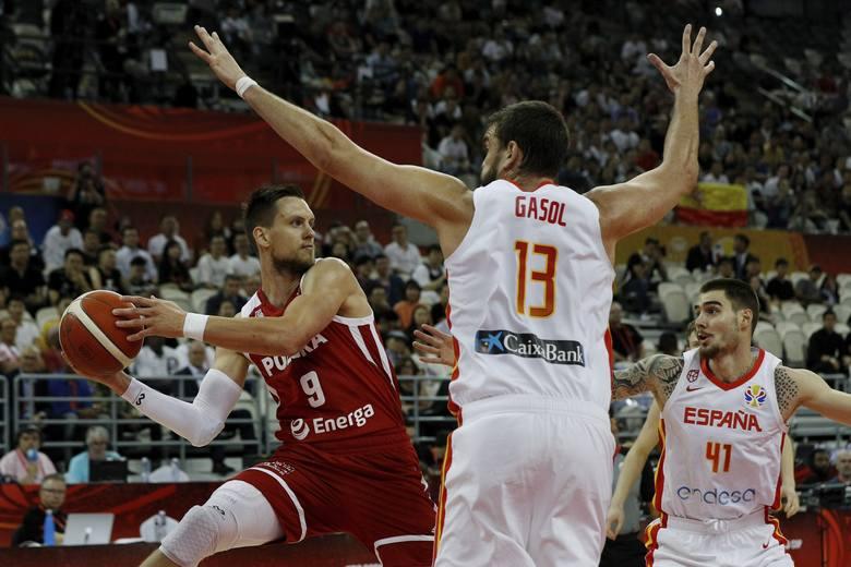 Polska przegrywa z Hiszpanią. Będziemy walczyć o 5. miejsce