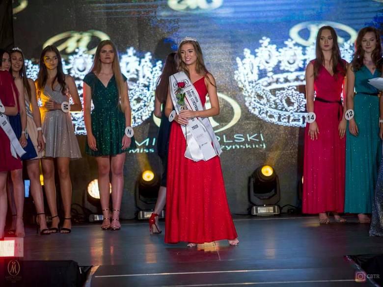 Miss Ziemi Łomżyńskiej 2020 wybrane!