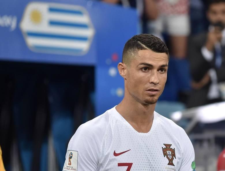 Ile zarabia Cristiano Ronaldo?