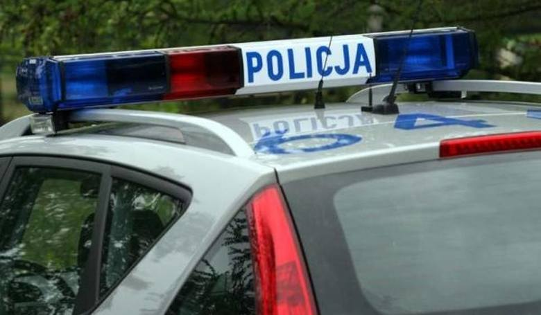 Ciało mężczyzny znalezione na skwerze przy ulicy Barbary w Szczecinie