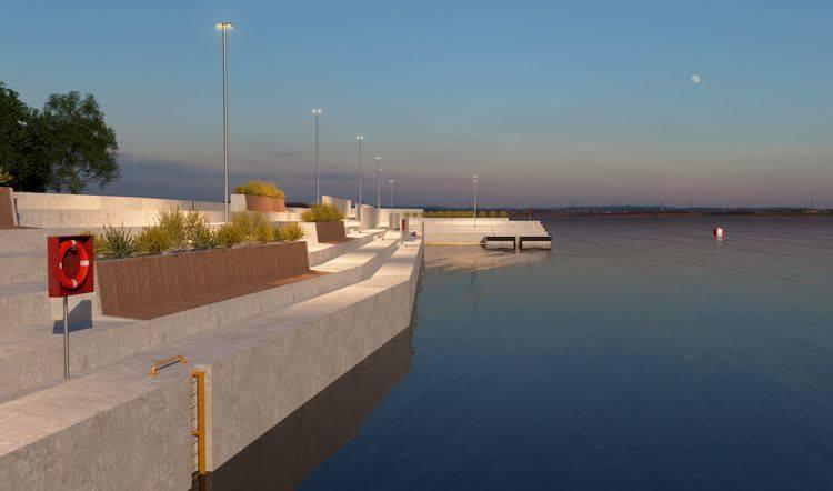 Projekt będzie łączył się z opracowaniem przygotowanym wcześniej przez ZDMiKP. Zakłada ono rewitalizację kolejnych ulic zlokalizowanych pomiędzy Bydgoską