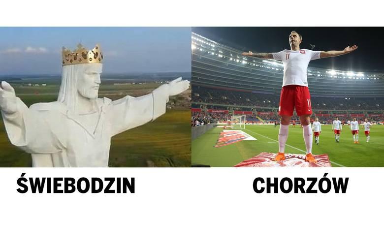 Memy o meczu Polska - Korea Południowa 3:2: To nie Grosik, to złoto! Nowy przydomek Lewandowskiego [GALERIA]