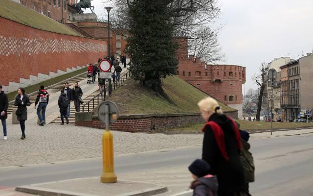 Pod Wawelem będzie linia tramwajowa? Czas na kluczową opinię