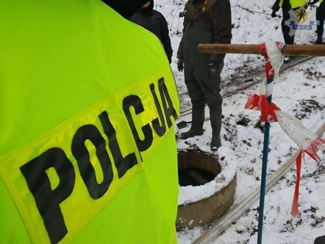 Kolejne poszukiwania Iwony Wieczorek. Policja 18.12.2018  przeszukuje nowy obszar w jednej z gdańskich dzielnic