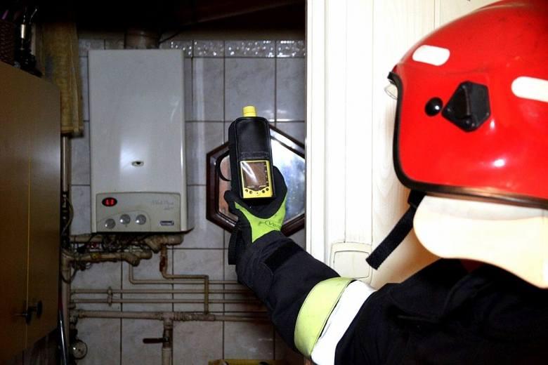 Czujnik tlenku węgla powinien znaleźć się w każdym domu.