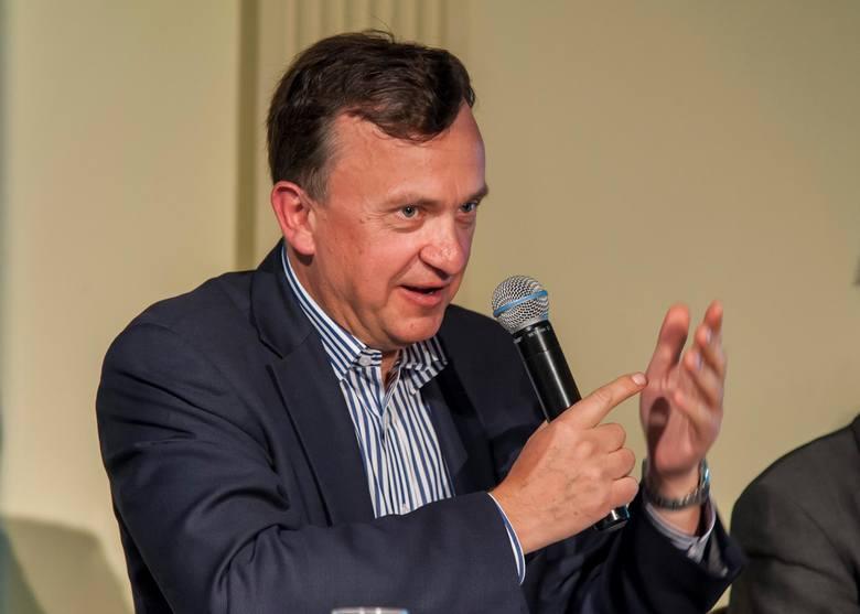 """Wiesław Żyznowski należy do tej grupy przedsiębiorców, którzy, cytując Arystotelesa, """"znajdują uciechę"""" nie tylko w """"posiadaniu czegoś"""", ale też w rozwijaniu swoich pasji."""