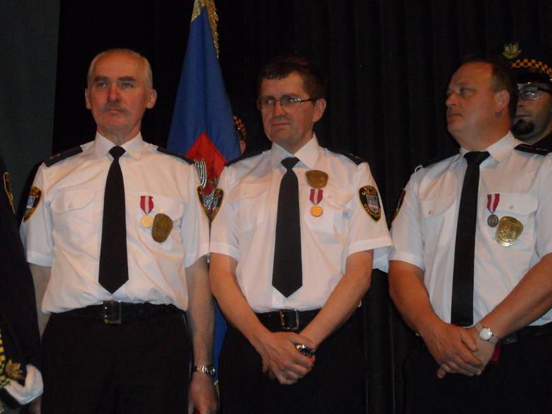 Dzień Strażaka w Częstochowie