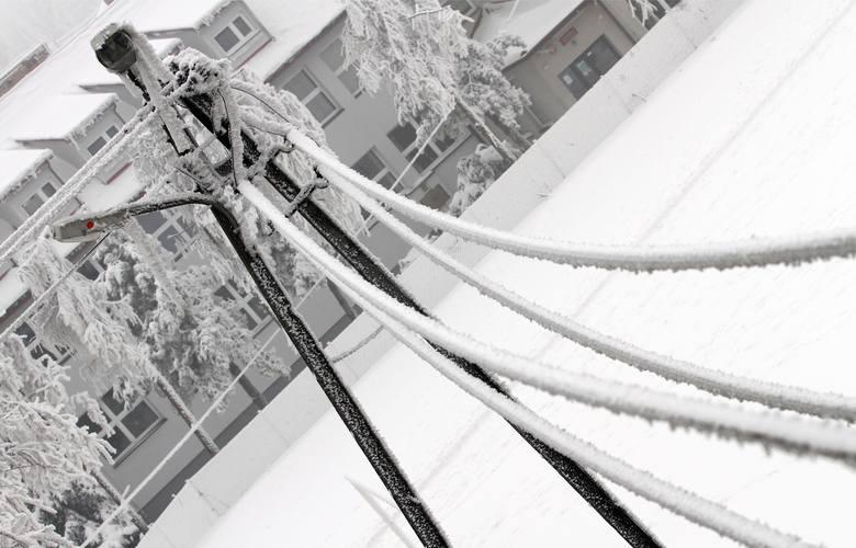 Obszar W rejonie dzielnic Miedzyń, Prądy7 stycznia 2019 r. w godz. 07:30 - 16:00 Brak zasilania w rejonie ulic. Łochowska 13, 27, 29, 31, 33, 35, 37,