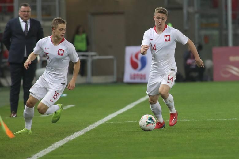 Polacy pokonali Serbów 1:0.